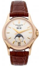 Patek Philippe / Complicated Watches / 5125R-001
