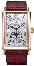Franck Muller / Master of Complication / 1250 h ir l