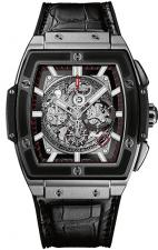 Hublot / Spirit of Big Bang / 601.NM.0173.LR