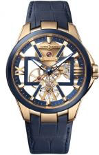 Ulysse Nardin / Executive / 3716-260/03