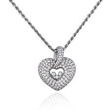 Chopard HAPPY DIAMONDS PENDANT