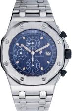 Audemars Piguet / Royal Oak Offshore  /  25721