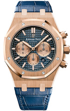 Audemars Piguet / Royal Oak / 26331OR.OO.D315CR.01