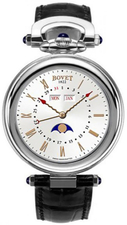 Bovet / Amadeo Fleurier Complications / AQMP002