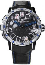 Christophe Claret / 21 BlackJack / PT002BLJ08