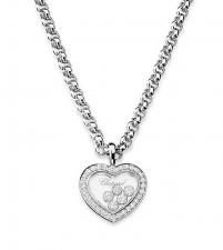 Chopard HAPPY DIAMONDS HEART LARGE SIZE