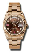 Rolex / Oyster / 118205