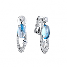 Bvlgari ELISIA EARRINGS