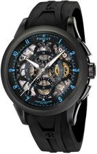 Perrelet / Skeleton Chrono  / A1057/2
