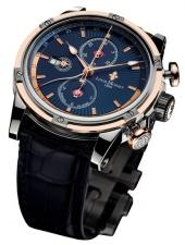 Louis Moinet / Limited Edition. / LM-24.30.25