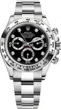 Rolex / Oyster / 116509 bkd