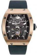Richard Mille / Watches / RM 002
