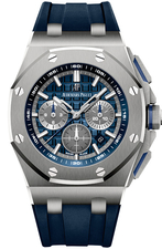 Audemars Piguet / Royal Oak Offshore  / 26480TI.OO.A027CA.01