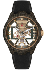 Ulysse Nardin / Executive / 3715-260/CARB