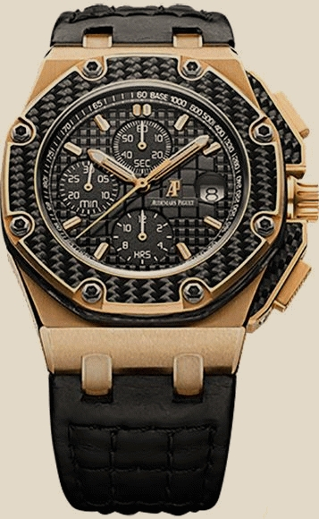Audemars Piguet - 26030RO.OO.D001IN.01