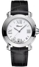 Chopard / Happy Sport / 278475-3001 Black