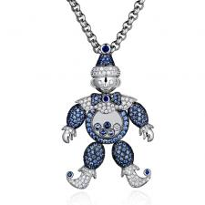 Chopard HAPPY CLOWN. LARGE SIZE
