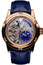 Louis Moinet / Limited Edition. / LM-39.50.20