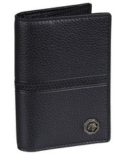 Stefano Ricci Leather Tire Track Wallet