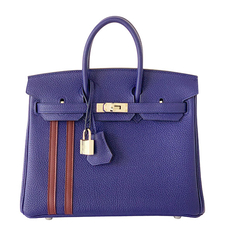 Hermes Birkin 35 Officier Bag