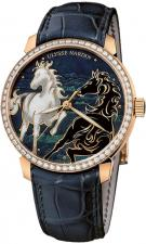 Ulysse Nardin /  Classical / 8156-111B-2/CHEVAL