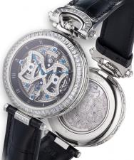 Bovet / Amadeo Fleurier Grand Complications / ATPA