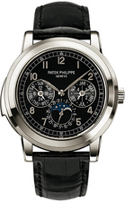 Patek Philippe / Grand Complications / 5074P-001
