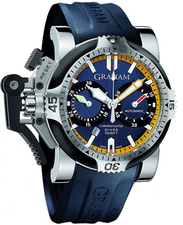Graham / Chronofighter. / 2OVEV.U05A.K41B