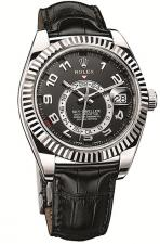 Rolex / Oyster / 326139