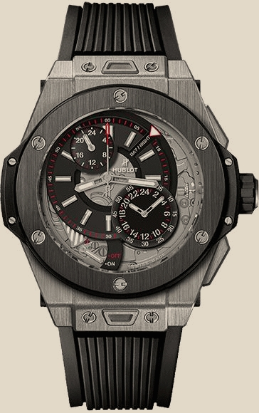 Hublot - 403.NM.0123.RX