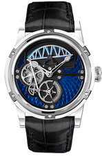 Louis Moinet / Limited Edition. / LM-45.70
