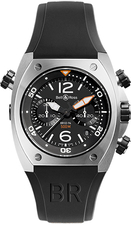 Bell & Ross / BR Instrument / BR 02-94 Steel