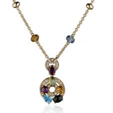 Bvlgari ASTRALE NECKLACE