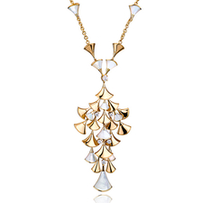 Bvlgari DIVAS'DREAM NECKLACE