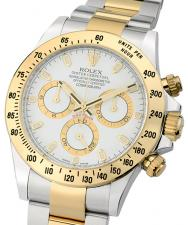 Rolex / Oyster / 116523