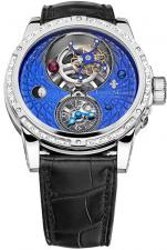 Louis Moinet / Limited Edition. / LM-48.70.20S