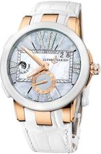 Ulysse Nardin / Executive / 246-10/392