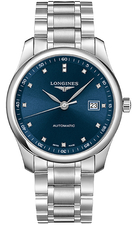 Longines / Master Collection / L2.793.4.97.6