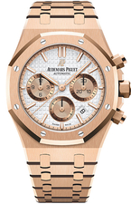Audemars Piguet / Royal Oak / 26315OR.OO.1256OR.01