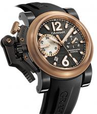 Graham / Chronofighter. / 2OVBZ.B1A.K10B