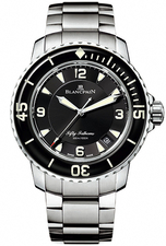 Blancpain / Fifty Fathoms / 5015-1130-71