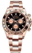 Rolex / Daytona / 116505 Black