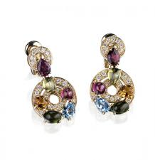 Bvlgari ASTRALE EARRINGS