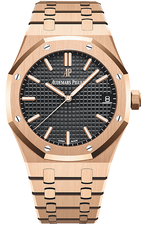 Audemars Piguet / Royal Oak / 15500OR.OO.1220OR.01