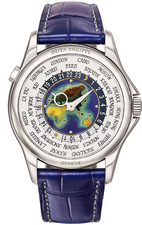 Patek Philippe / Complicated Watches / 5131G-001