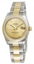 Rolex / Oyster / 178273CRO