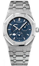 Audemars Piguet / Royal Oak / 26120ST.OO.1220ST.02