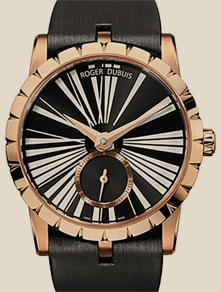 Roger Dubuis - RDDBEX0274