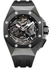 Audemars Piguet / Royal Oak / 26589IO.OO.D002CA.01
