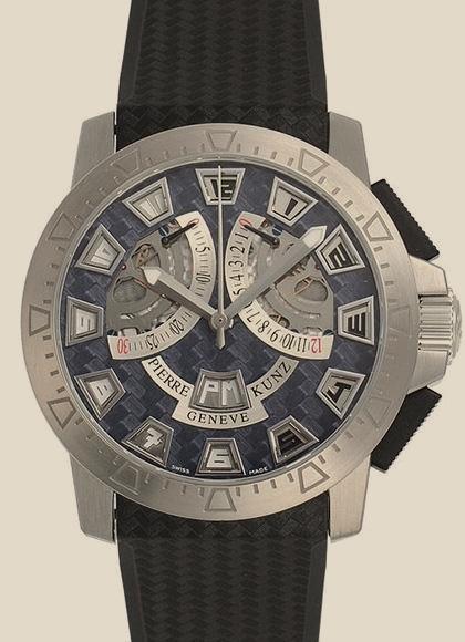 Pierre kunz часы официальный